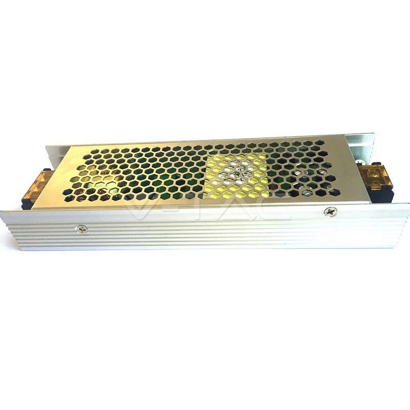 527a5bf1703 150W 12, 5A LED toiteallikas IP20 Metal, V-TAC - LEDosake.fi